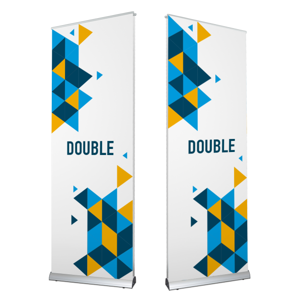 Roll Up Double